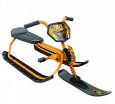 Снегокат SnowRunner SR1 Orange SSC 12008