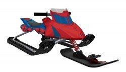 Снегокат Snow Moto Ultimate Spiderman