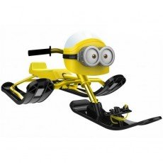 Снегокат Snow Moto MINION Despicable ME желтый